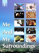 Me & My Surroundings Book