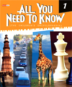 All You Need To Know Book