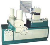 Heavy Duty Tube Winding Machine