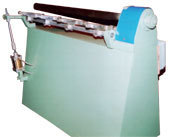 Tube Cutting Machine (Pneumatic System)
