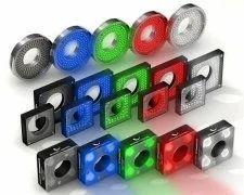 LED Industrial Ring Lights