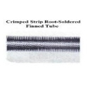 Crimped (tension Wound & Root Soldered)