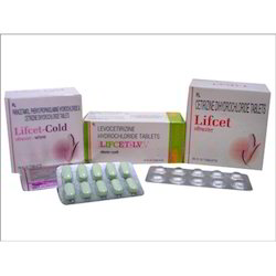 Anti Cold Drugs