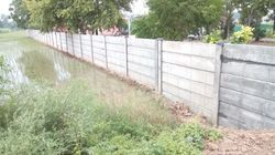 RCC Walls