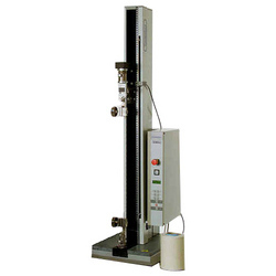 Semi Automatic Tensile Tester