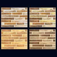 Ceramic Wall Tiles - Ceramic Wall Tile (250 x 330 mm ...