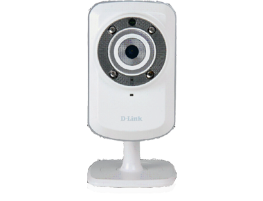 D-Link DCS-932L Cloud Camera