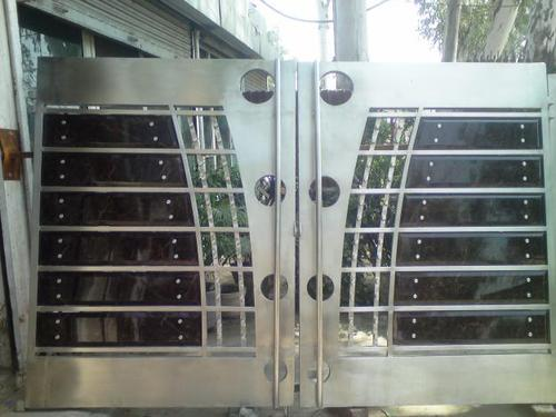 Steel Gates Stainless Steel Gate Manufacturer From