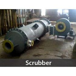 FRP Scrubbers