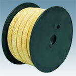 Ptfe With Kevlar Fiber Packing