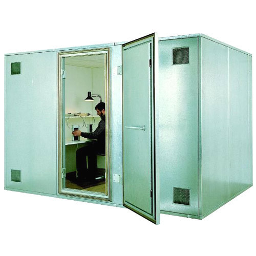 Rf Shielding Door Amp Boxes Electromagnetic Shielded Rooms