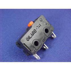 Sub Miniature Micro Switches Miniature Micro Switch With