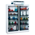 Vented Chemical Storage Cabinet