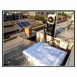 Solar Roof Cooling Solutions - View Specifications & Details