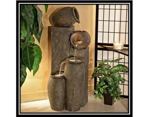 Artificial Waterfalls Garden Waterfall Wholesale Supplier from