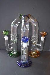 Smoking Cylinder