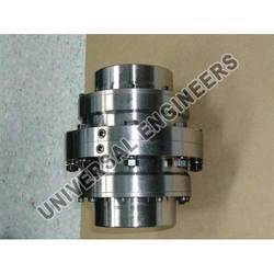 Gear Coupling Assembly