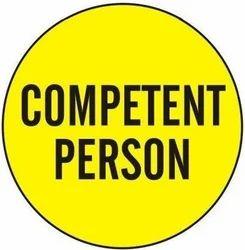 Competent Person Services