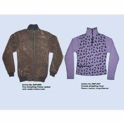 Antipiping Vest Coat
