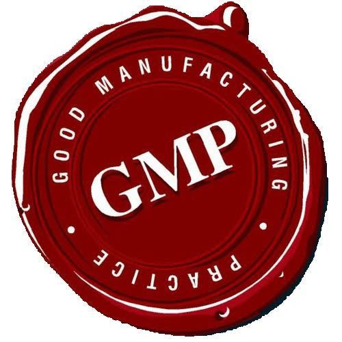 ISO Food Certification - GMP Certification Service Provider