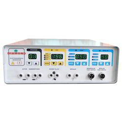 400 Digital Programmable Cautery Machine
