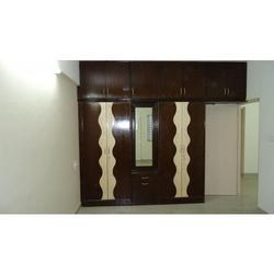 Bedroom wardrobe in pune maharashtra india indiamart for Decolam designs for bedroom