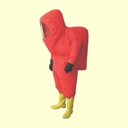 Full Body Chemical Suit