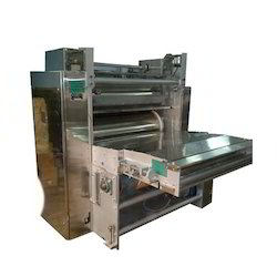 Gauge Roll Machine