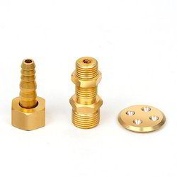 Brass Fitting Spares