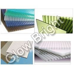 Triple Wall Polycarbonate Sheet Triple Wall Pc Sheet