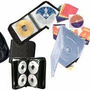 CD/ DVD Packaging