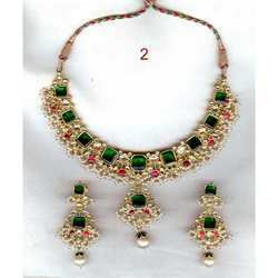 Fancy Diamond Necklaces