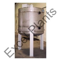 Mixing Tank with Agitator