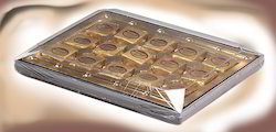 Fancy Chocolate Trays