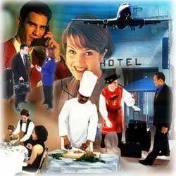 M.Sc in Hotel & Tourism Management