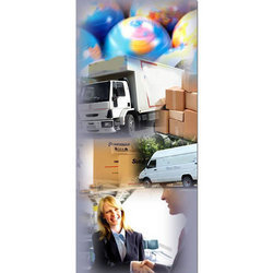 Pickup Consolidation and Containerization Services