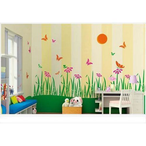 Great Kids Room Painting