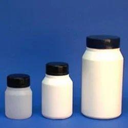 Plastic Bottle Orkem Shape