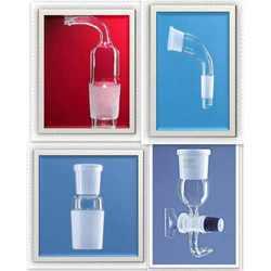 Laboratory Glass Adapter