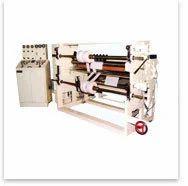 5A Series Centre Winding - Duplex Slitter Rewinder