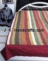Embroidered King Bedsheets and Bedcovers