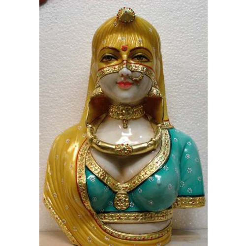 Handicrafts Items 18 Rajasthai Lady Manufacturer From New Delhi