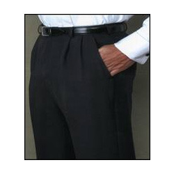 Trousers LFC Zippers