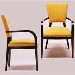 Sleek Dining Chairs