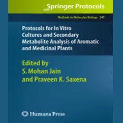 Springer Protocols Books
