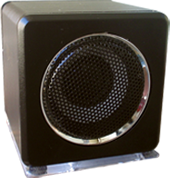 Mobile Speaker With In Built Battery