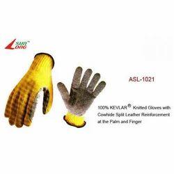 Kevlar Knitted Gloves