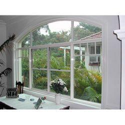 Fixed Window Frame