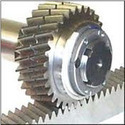 Power Supply Pinion Shafts