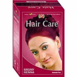 Henna Based Hair Colors Burgundy Henna Hair Color Exporter From